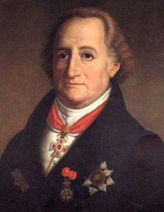 10 obras mas famosas Goethe
