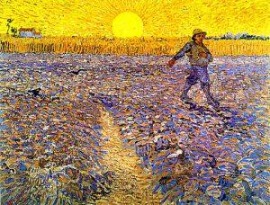 El Sembrador Van Gogh 10 Obras de Arte
