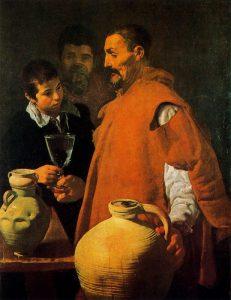 El Aguador de Sevilla