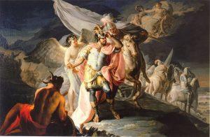 Aníbal Vencedor-1770 Goya