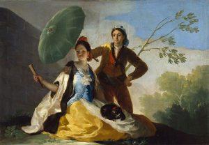 El Quitasol Goya
