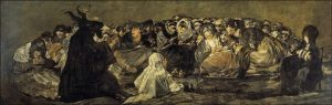 El Aquelarre Goya 10 obras de arte