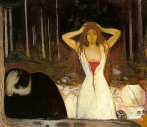 Cenizas Munch