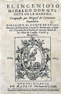 El Ingenioso Hidalgo Don Quijote Cervantes 10 mejores obras