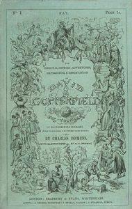 David Copperfield Dickens