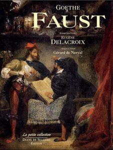 Fausto Goethe mejores obras