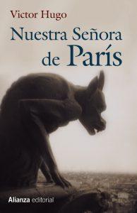 Nuestra Señora de París Victor Hugo