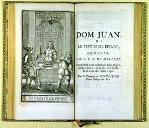 Don Juan obras de arte