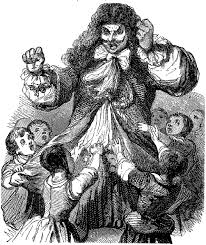 El Señor de Pourceaugnac