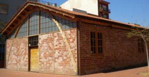 Cooperativa Obrera Mataronense - Gaudí
