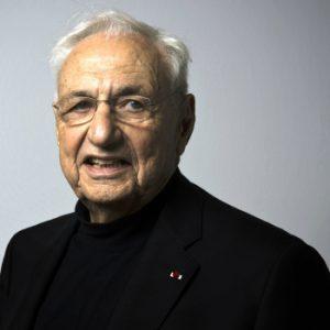 Frank Gehry 10 Obras de Arte