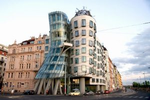 Casa Danzante - Gehry