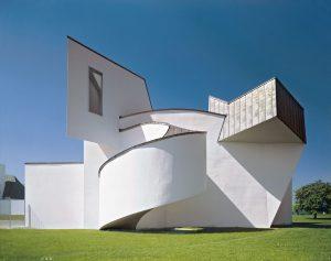 Museo Vitra Design - 10 Obras de Arte