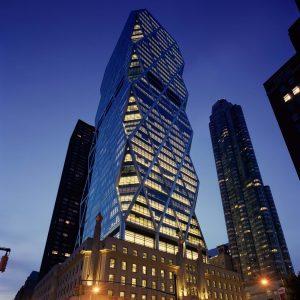 Torre Hearst - Foster