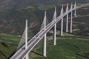 Viaducto de Millau - Foster