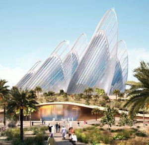 Museo Nacional Zayed