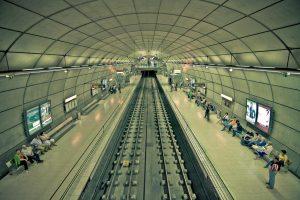 Metro de Bilbao- 10OA
