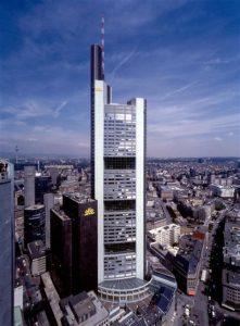 Torre del Commerzbank - 10 Obras de Arte