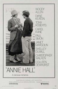 Annie Hall - Woody Allen