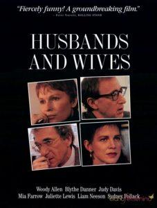 Maridos y mujeres - Cine