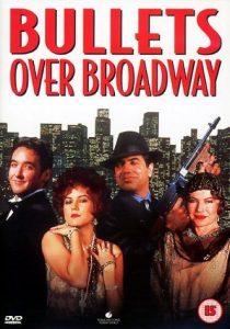 Balas sobre Broadway - Cine - 10 Obras de Arte