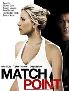 Match Point - 10 Obras de arte