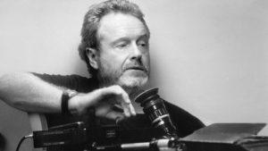 Ridley Scott Director