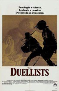 Los Duelistas Ridley Acott