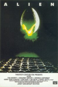 Alien el Octavo pasajero - Ridley Scott