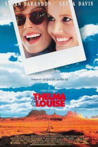 Thelma y Louise Ridley Scott