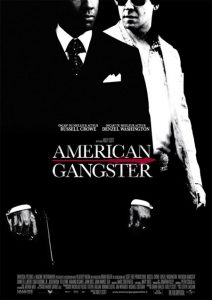 American Gángster - Ridley Scott
