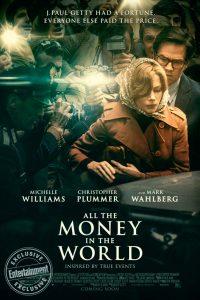 Todo el dinero del mundo - Ridley Scott