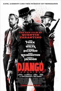 Django Unchained - 10 Mejores Peliculas de Tarantino