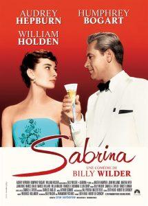 Sabrina Wilder