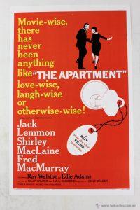 El Apartamento - Wilder