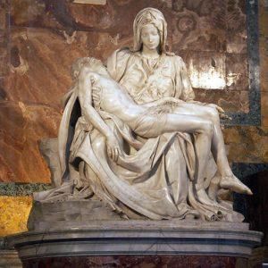 Obras de Michelangelo