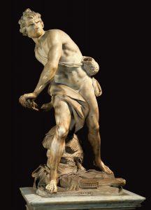 David - Bernini 10 obras de arte