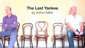 The Last Yankee - 10 obras arte