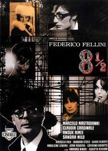Obras de Fellini
