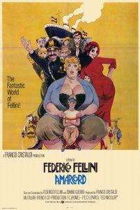10 mejores films de Fellini