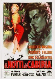 Obras de Fellini más importantes