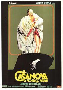 Películas más famosas de Federico Fellini