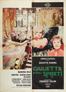 Fellini y sus 10 mejores films