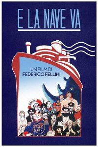 Mejores películas de Fellini
