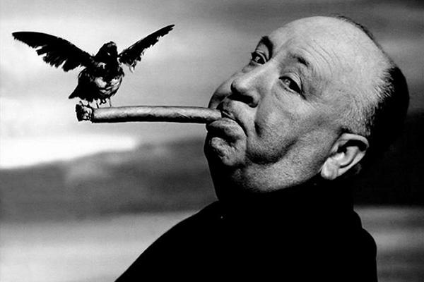 10 Mejores peliculas de Hitchcock