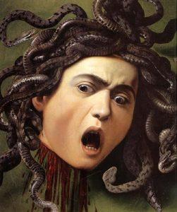 cuadros Obras de Caravaggio