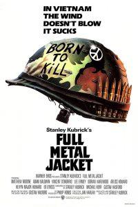 películas de Kubrick