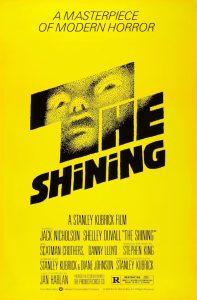 films mas famosos de Kubrick