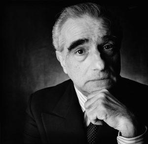 Obras de Scorsese
