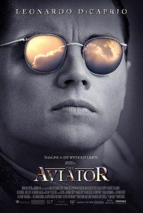 El aviador de scorsese